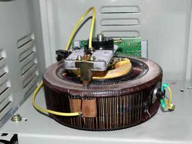 Ремонт стабилизаторов напряжения с сервоприводом
